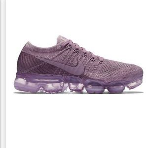 Purple Nike Vapor Max